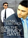 And The Survey Says... - Karma Eastwick