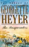Masqueraders - Georgette Heyer