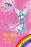 Leona the Unicorn Fairy - Daisy Meadows, Georgie Ripper