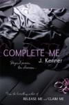 Complete Me - Julie Kenner