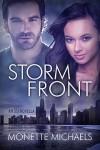 Storm Front - Monette Michaels