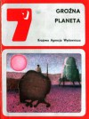 Groźna planeta. Opowiadania fantastycznonaukowe - Kir Bułyczow, Dymitrij Bilenkin, Jurij Nikitin, Władimir Firsow, Walerij Cyganow