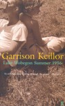 Lake Wobegon, Summer 1956 - Garrison Keillor