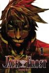 Jack Frost, Vol. 1 - JinHo Ko