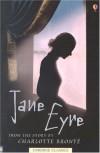 Jane Eyre - Charlotte Brontë, Anna Claybourne