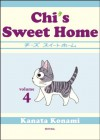 Chi's Sweet Home, Volume 4 - Konami Kanata