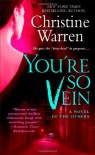 You're So Vein (The Others, Book 14) - Christine Warren