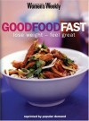 Good Food Fast - Pamela Clarke