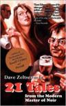 21 Tales - Dave Zeltserman
