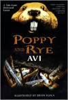 Poppy and Rye (Turtleback School & Library Binding Edition) - Avi,  Brian Floca (Illustrator)