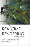 Real-Time Rendering, Third Edition - Taylor and Francis,  Eric Haines,  Tomas Akenine-Moller