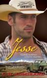 Jesse (The Secret Life of Cowboys) - C.H. Admirand
