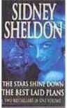 The Stars Shine Down/The Best Laid Plans - Sidney Sheldon