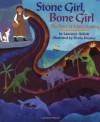 Stone Girl, Bone Girl - Laurence Anholt