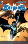 Batwing Vol. 1: The Lost Kingdom (The New 52) - Judd Winick