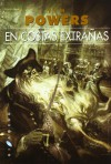 En costas extrañas - Tim Powers