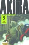 Akira, Band 5 - Katsuhiro Otomo