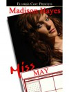 Miss May - Madison Hayes