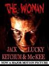 The Woman - Jack Ketchum, Lucky McKee