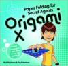 Origami X - Nick Robinson