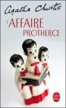 L'affaire Protheroe - Claude Pierre-Langers, Agatha Christie