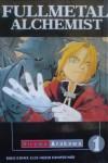 Fullmetal Alchemist Vol. 1 - Hiromu Arakawa
