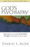 God's Psychiatry: Healing for the Troubled Heart and Spirit - Charles L. Allen