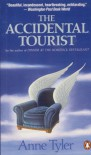 The Accidental Tourist - Anne Tyler