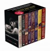 Sookie Stackhouse 8 Volume Set - Charlaine Harris