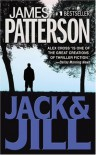 Jack & Jill  - James Patterson