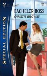 Bachelor Boss - Christie Ridgway