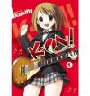 K-ON!, Vol. 1 - Kakifly