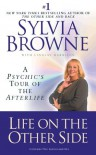 Life on the Other Side (Audio) - Sylvia Browne, Lindsay Harrison