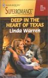 Deep in the Heart of Texas - Linda Warren