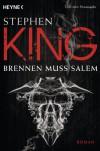 Brennen muss Salem - Stephen King, Silvia Morawetz, Peter Robert
