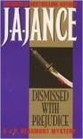 Dismissed With Prejudice - J.A. Jance