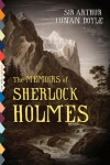 The Memoirs of Sherlock Holmes - Sidney Paget,  Arthur Conan Doyle