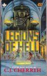 Legions of Hell - C.J. Cherryh