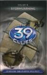 Stormvarning (39 Clues, #9) - Linda Sue Park, Olle Sahlin, Monica Sahlin