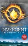 Divergent  - Veronica Roth, Anggun Prameswari