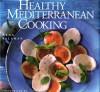 Healthy Mediterranean Cooking - Rena Salaman