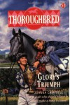 Glory's Triumph - Joanna Campbell, Karen Bentley