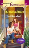 The Husband Quest - Lori Handeland