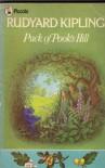PUCK OF POOK'S HILL (PICCOLO BOOKS) - RUDYARD KIPLING