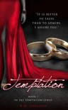 Temptation - K.M. Golland