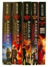 Maximum Ride Five-Book Set - James Patterson