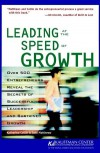 Leading at the Speed of Growth: Journey from Entrepreneur to CEO (Kauffman Center for Entrepreneurial Leadership) - Katherine Catlin