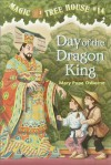 Day of the Dragon King (Magic Tree House, #14) - Mary Pope Osborne, Sal Murdocca