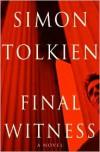 Final Witness -