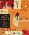 Pinocchio - Carlo Collodi, Sara Fanelli, Emma Rose